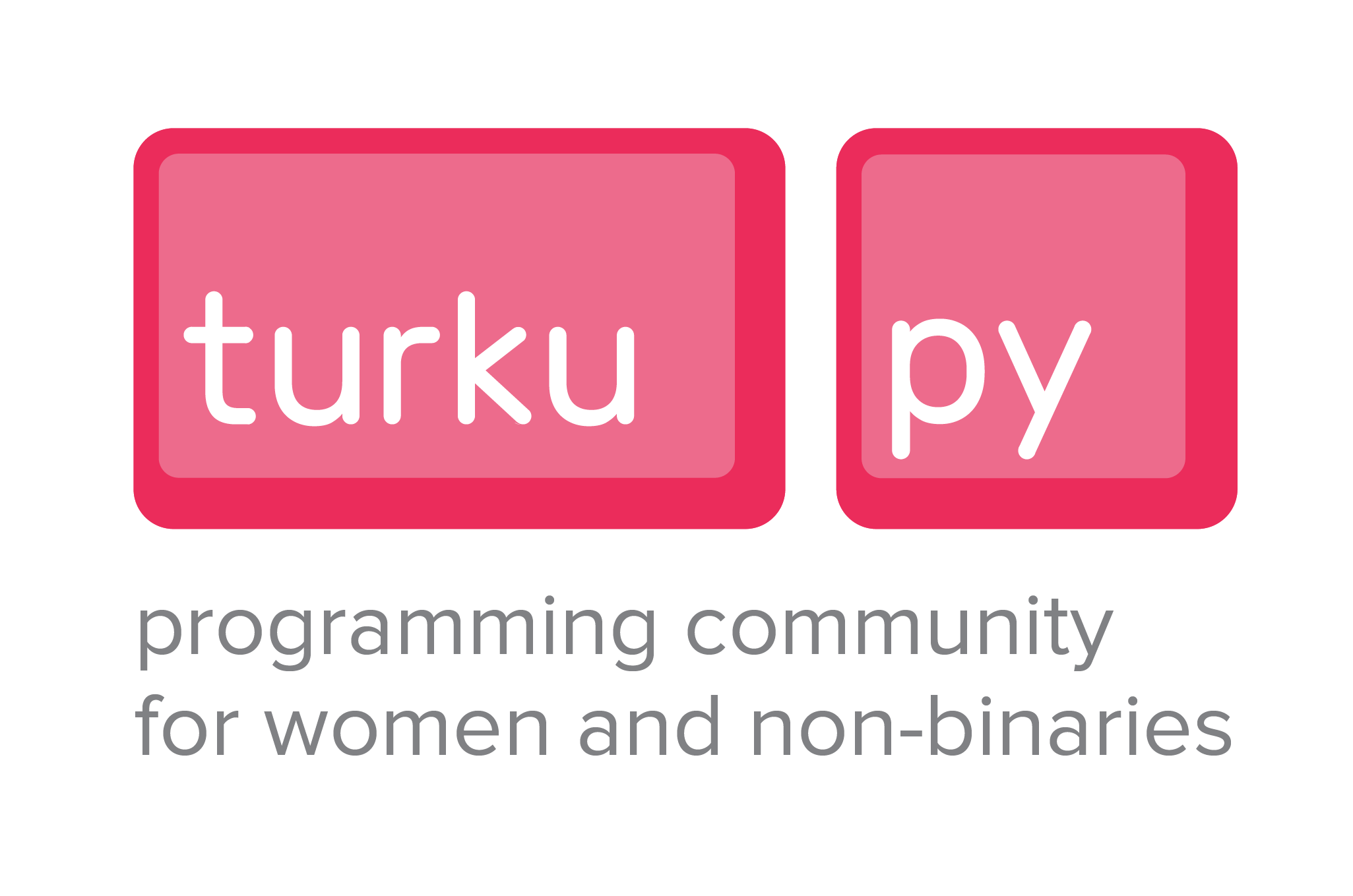 Turku.py - programming community for women and nonbinaries